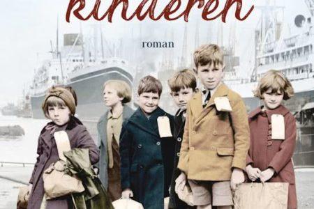 De verloren kinderen – Diney Costeloe