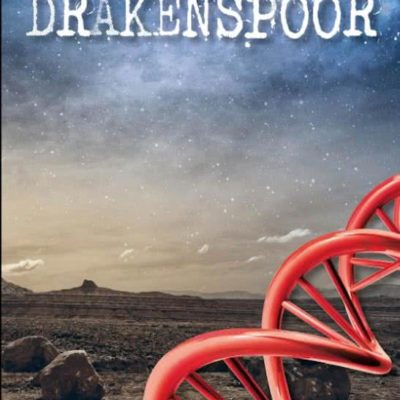 Drakenspoor – Pepper Kay