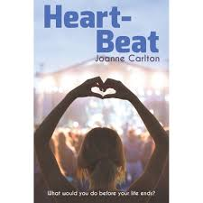 Heart-Beat – Joanne Carlton