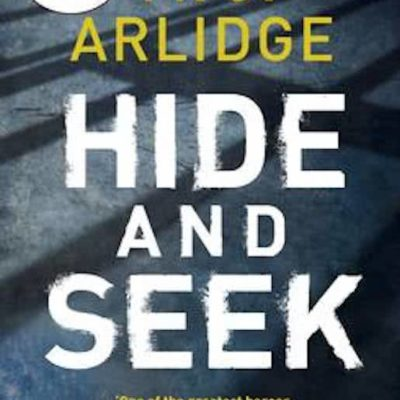 Hide and Seek – M.J. Arlidge