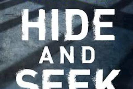 Hide and Seek – M.J. Arlidge