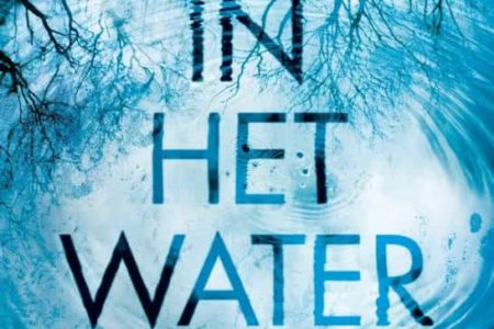 In het water – Paula Hawkins