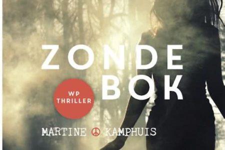 Zondebok – Martine Kamphuis