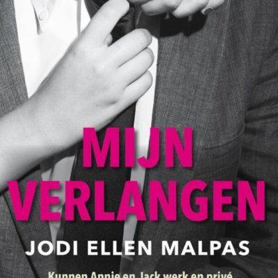 Mijn verlangen – Jodi Ellen Malpas