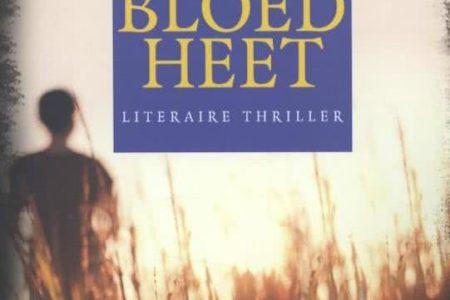 Bloedheet – Jet van Vuuren