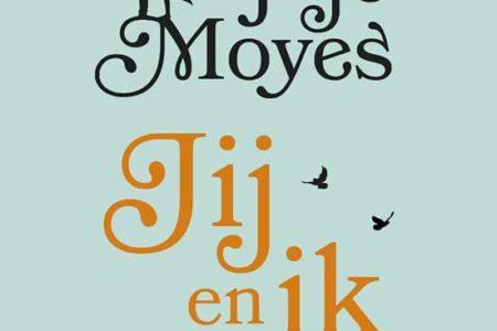 Jij en ik – Jojo Moyes