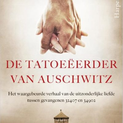 Preview: De tatoeëerder van Auschwitz – Heather Morris