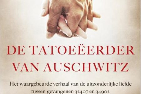 De Tatoeëerder van Auschwitz – Heather Morris