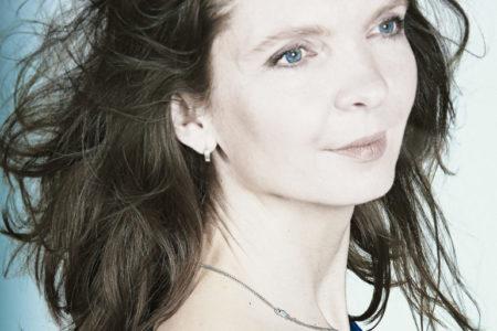 Over Muse, schrijven en de dood: Mariska Overman