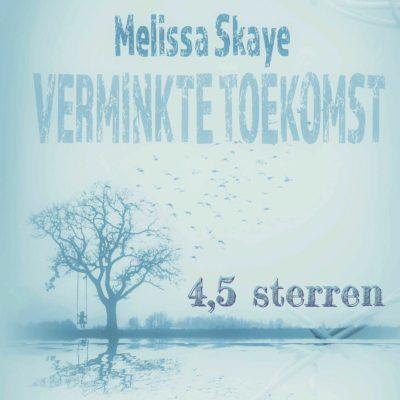 T&M leesclub: Verminkte Toekomst – Melissa Skaye: de eindscore!
