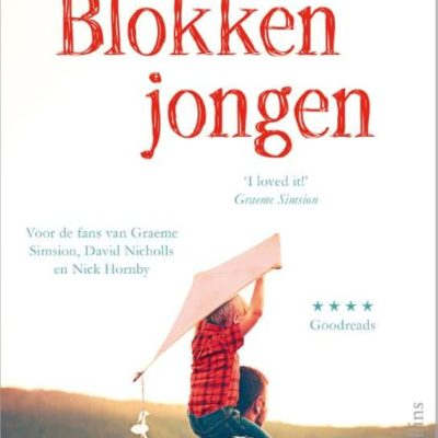 Preview: Blokkenjongen van Keith Stuart