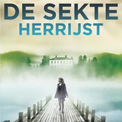 De Sekte Herrijst – Mariette Lindstein