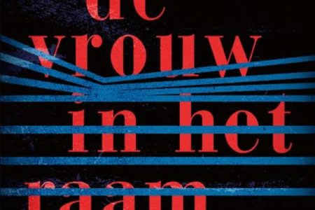 De vrouw in het raam – A.J. Finn
