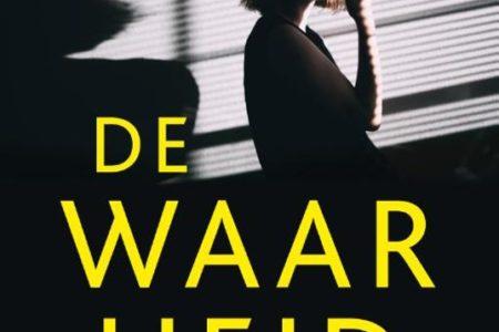 Preview: De waarheid – Melanie Raabe