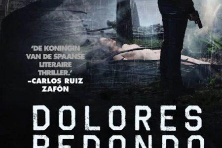 Erfenis van de botten – Dolores Redondo