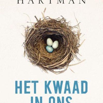 Winactie: Het kwaad in ons – Corine Hartman – DE WINNAARS