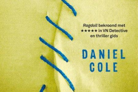 Marionet – Daniel Cole