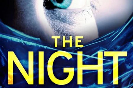 The Night Stalker – Robert Bryndza