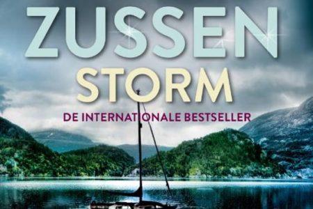 Storm (De zeven zussen) – Lucinda Riley