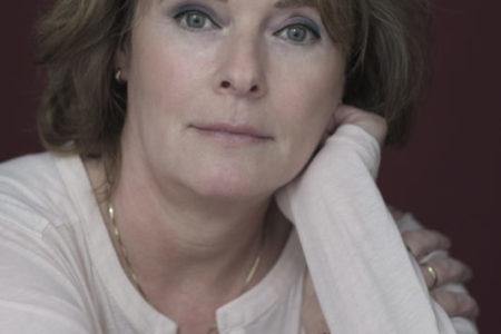 Auteur van de maand: Corine Hartman