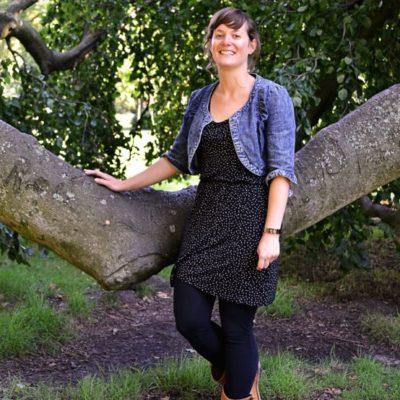 Over Zeeland, sporten en schrijven: Inge Duine