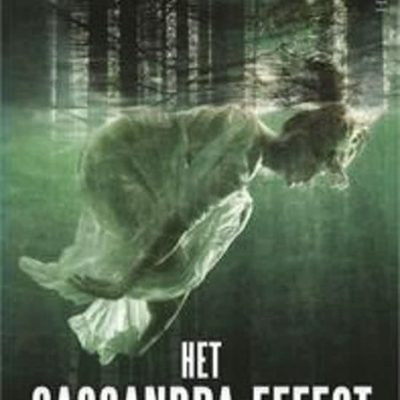 Het Cassandra-effect – Wendy Walker