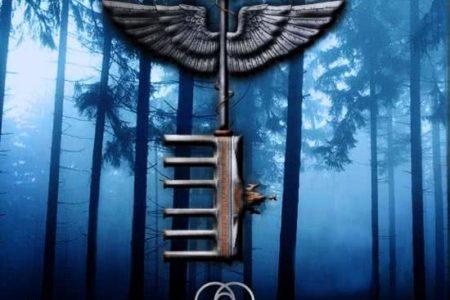 De orde van de Poortwachters – Oli Veyn