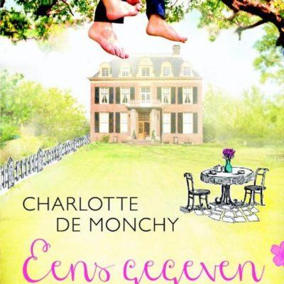 Eens gegeven – Charlotte de Monchy
