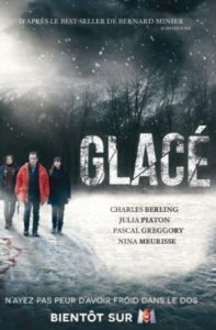 Glacé (The Frozen Dead|Een kille rilling)