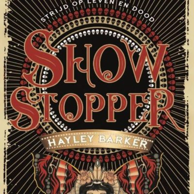 Preview: Showstopper – Hayley Barker