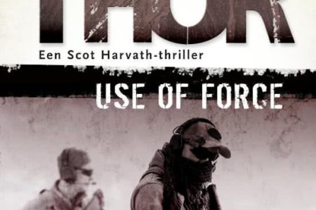 Use of Force – Brad Thor