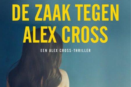 De zaak tegen Alex Cross – James Patterson