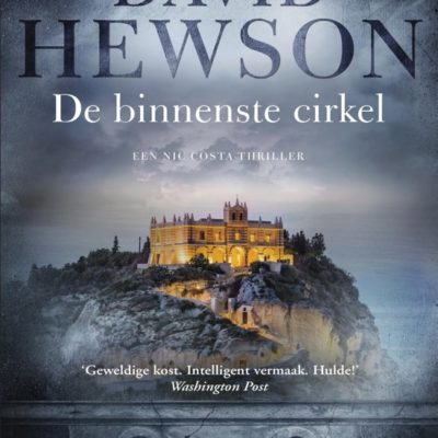 On Amsterdam, Italy and writing: David Hewson