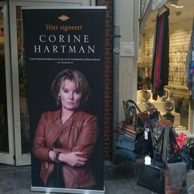 Interview: Corine Hartman