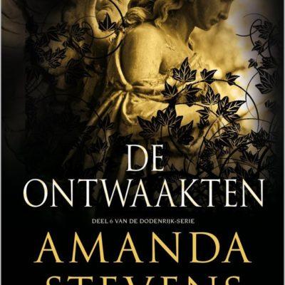 De ontwaakten – Amanda Stevens