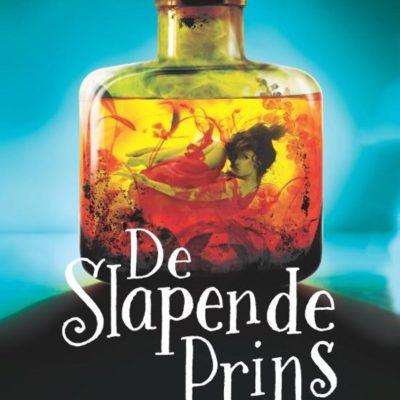 De Slapende Prins – Melinda Salisbury