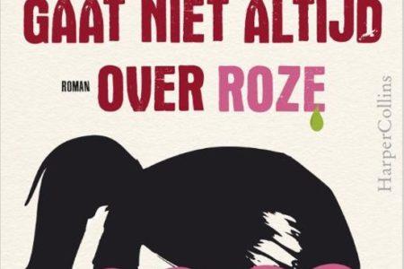 Het leven gaat niet altijd over roze – Brianna Wolfson