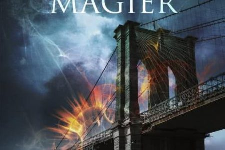 De laatste magiër– Lisa Maxwell