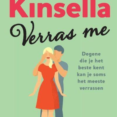 Verras me – Sophie Kinsella