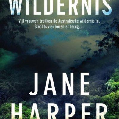 Wildernis – Jane Harper