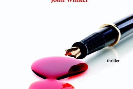 Aanmelden leesclub Ziva – John Winkel -GESLOTEN
