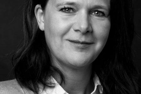 Over pesten, helden en schrijven: Alice Fokkelman