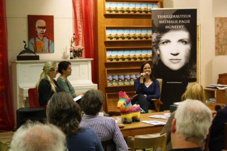 Interview: Nathalie Pagie