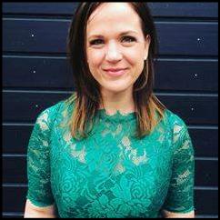 Auteur van de maand april: Nathalie Pagie