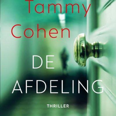 De afdeling – Tammy Cohen