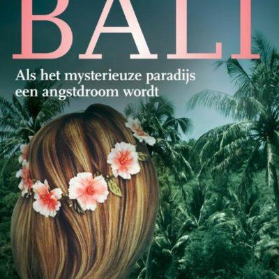 Winactie: Bali – Kiki van Dijk (2x ePub + 2x paperback) GESLOTEN