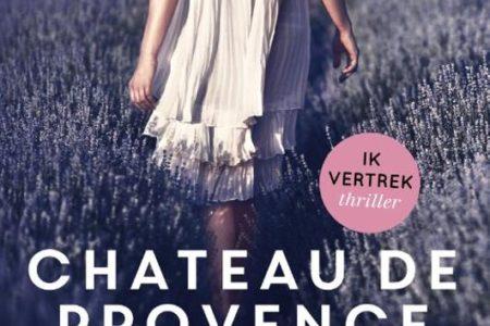Chateau de Provence – Marelle Boersma