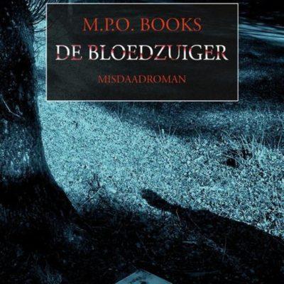 De bloedzuiger – M.P.O. Books