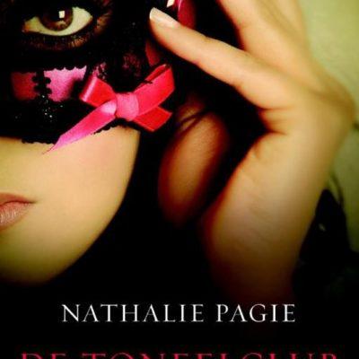 De toneelclub – Nathalie Pagie