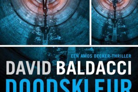 Doodskleur – David Baldacci